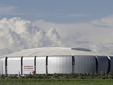 Arizona Cardinals--University of Phoenix Stadium: Phoenix  ARIZONA - The University of Phoenix Stad