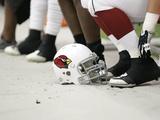 49ers Cardinals Football: Glendale  AZ - Arizona Cardinals Helmet