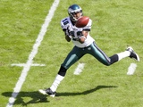 Saints Eagles Football: Philadelphia  PA - DeSean Jackson