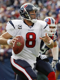 Texans Bills Football: Orchard Park  NY - Matt Schaub