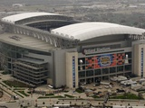 Houston Texans--Reliant Stadium: HOUSTON  TEXAS - Reliant Stadium