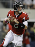 Falcons Cowboys Football: Arlington  TX - Matt Ryan
