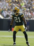 Bengals Packers Football: Green Bay  WI - Charles Woodson