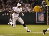 Chargers Raiders Football: Oakland  CA - Darren McFadden