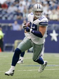 Colts Cowboys Football: Irving  TX - Jason Witten