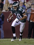 Eagles Redskins Football: Landover  MD - DeSean Jackson