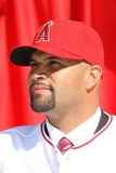 Los Angeles Angels of Anaheim  CA - December 10: Newly Signed Albert Pujols