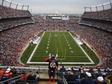 Denver Broncos--Invesco Field at Mile High: Denver  COLORADO - Sports Authority Field at Mile High