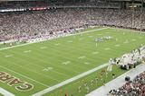 Arizona Cardinals--University of Phoenix Stadium: Glendale  ARIZONA - University of Phoenix Stadium
