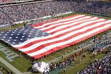 Bills Titans Football: Nashville  TN - LP Field Panorama