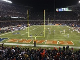 Chicago Bears--Soldier Field: Chicago  ILLINOIS - Soldier Field
