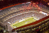 Lincoln Financial Field: Philadelphia  PENNSYLVANIA - Lincoln Financial Field Panorama