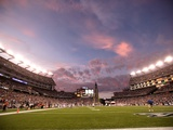 Bills Patriots Football: Foxborough  MA - Gillette Stadium