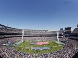 Ravens Chargers Football: San Diego  CALIFORNIA - Qualcomm Stadium