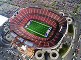 New York Giants-Giants Stadium: East Rutherford  NEW JERSEY - Giants Stadium