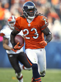Browns Bears Football: Chicago  IL - Devin Hester