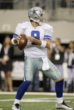 Seahawks Cowboys Football: Arlington  TX - Tony Romo