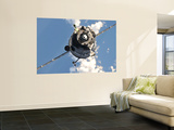 The Soyuz Tma-20 Spacecraft
