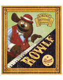 Rowlf: Joking  Jesting  Jamming