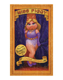 Miss Piggy: Divine Swine