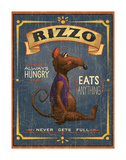 Rizzo: Always Hungry
