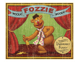 Fozzie: Unbearably Funny