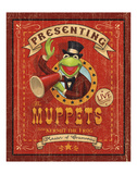 Kermit the Frog: Master of Ceremonies