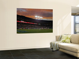 Bills Panthers Football: Charlotte  NC - Bank of America Stadium