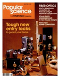 Front cover of Popular Science Magazine: May 1  1980