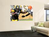 Browns Steelers Football: Pittsburgh  PA - Rashard Mendenhall