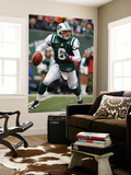Bills Jets Football: East Rutherford  NJ - Mark Sanchez