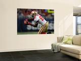 49ers Rams Football: St Louis  MO - Vernon Davis