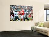 Chiefs Eagles Football: Philadelphia  PA - Matt Cassel