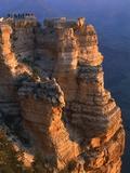 USA  Arizona  Grand Canyon  Mather Point