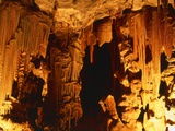 Congo dripstone cave  South Africa  Cape Province