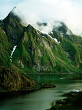 Scandinavia  Norway  Lofoten