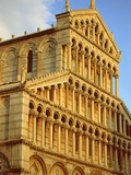 Duomo Santa Maria Assunta in Pisa (Italy)