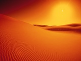 Dunes Landscape