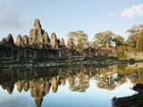 Siem Reap  Bayon Temple  Angkor Wat  Angkor  Cambodia