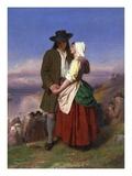 Evangeline and Gabriel