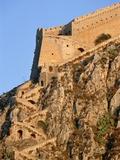 Castle on Peloponnes
