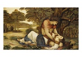 Procris and Cephalus
