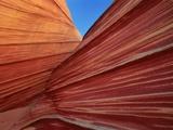 Rock formation  Utah  USA