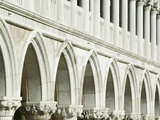 Detail of the Doge's Palace