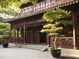Pavilion Hall in Garden Complex