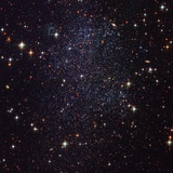 Sagittarius Dwarf Galaxy