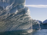 Melting Icebergs  Ililussat  Greenland