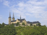 St Michael's Monastery in Bamberg