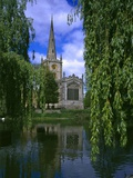 Stratford-Upon-Avon Parish Church