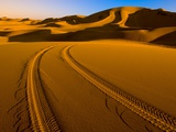 Swakopmund Dunes in Namib Desert